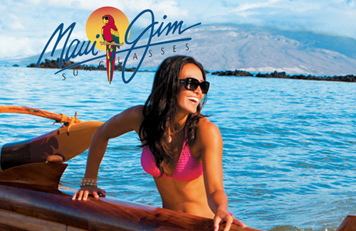 Maui Jim sunglasses available at Whitehouse Optometrists in Sydney and in St. Leonards