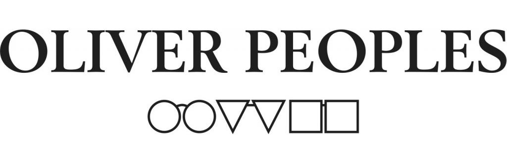 Oliver Peoples Logo 1
