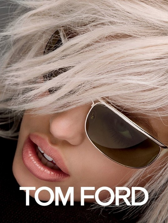 Tom Ford Sydney CBD