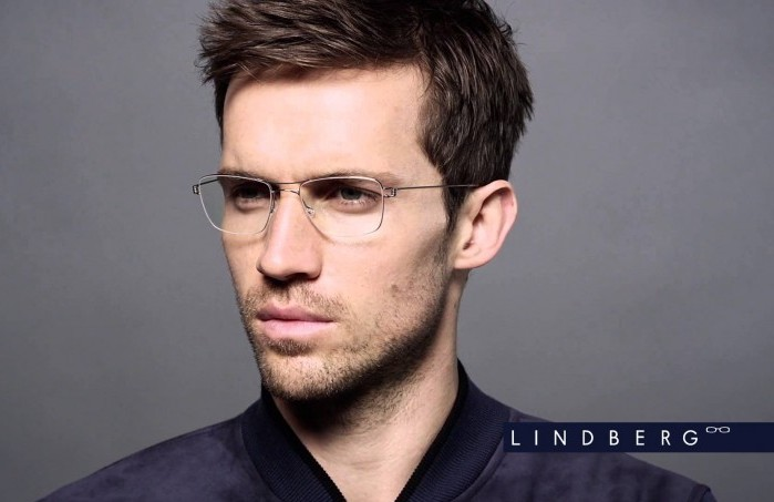 Lindberg Eyglasses and Sunglasses available at Whitehouse Optometrists