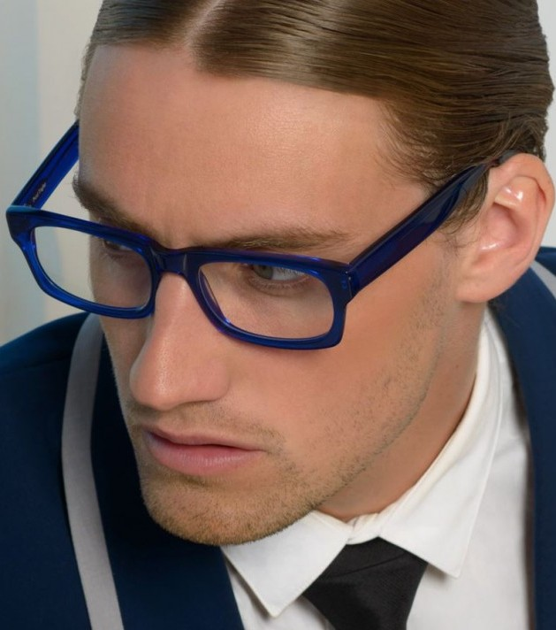 Paul Taylor glasses Sydney CBD