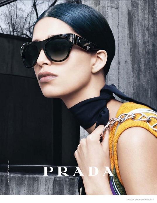 Prada Glasses Sunglasses Sydney CBD