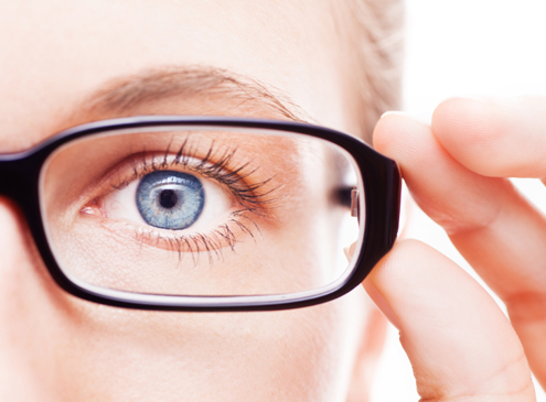 Optometrist in Sydney providing expert eye care