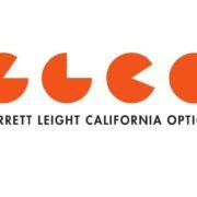 Garrett Leight California Optical available at Whitehouse Optometrists