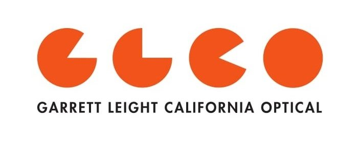 Garrett Leight California Optical available at Whitehouse Optometrists