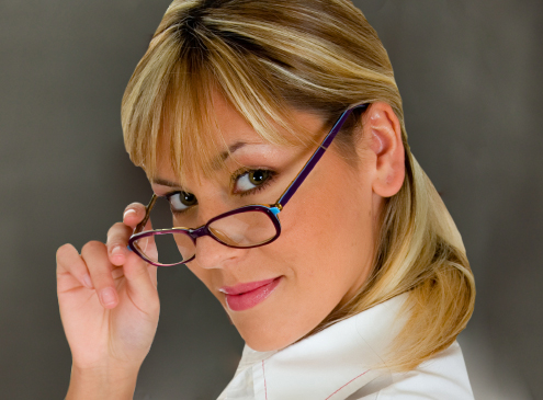 Get regular eye tests from the best optometrist in Sydney.