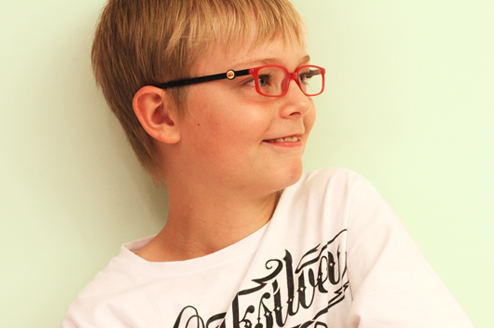 Children's Eyewear at Whitehouse Optometrists in Sydney