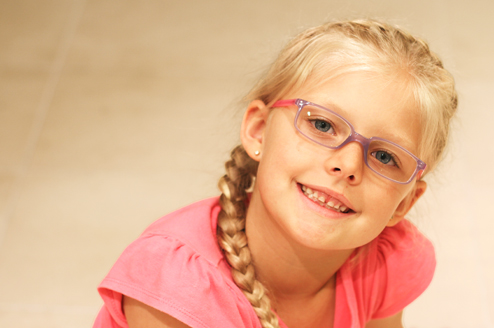 Optical Clinic for kids in Sydney
