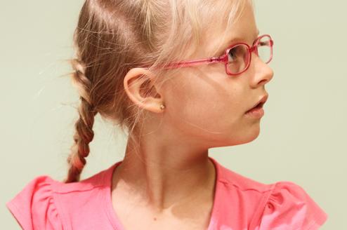 Children's glasses