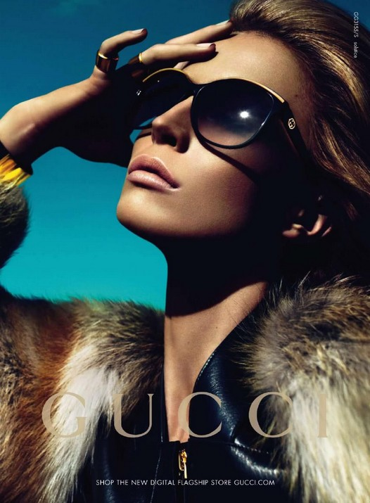 Gucci glasses sunglasses Sydney CBD