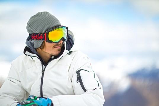 Prescription Ski Goggles